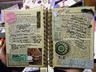 Molly's Journal